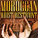 Moroccan Wrist Restraint by Magic World - Tour
