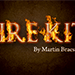 Fire Kit by Martin Braessas - Trick
