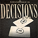 Decisions Blank Edition (DVD and Gimmick) by Mozique - DVD