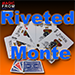 Rivited Monte - by Magic From Holland - Tour