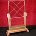 TV Card Frame by Tony Karpinski - Tour