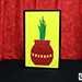 3D Flower Bouquet Blooming Vase by Mr. Magic - Tour
