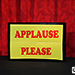 Applause Card by Mr. Magic - Tour