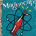 Magnecap (Gimmick and Online Instructions) by Zihu - Tour