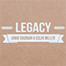Legacy V2 (Gimmicks, Book and Online Instructions) by Jamie Badman and Colin Miller - Tour