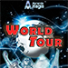 World Tour by Makenke, Diego Raskin and Aprende Magia  - Tour