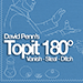 Topit 180 Left Handed (Gimmick and Online Instructions) by David Penn - Tour