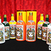 Multiplying Bottles (Color Changing/8 Bottles) by Premium Magic - Tour