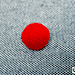 Crochet Ball 1 inch Single (Red) by Mr. Magic - Tour