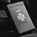 Black Mint Playing Cards by 52kards