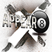 Appear-8 (Gimmicks and Online Instructions) by Steve Rowe - Tour