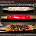 Magnum Color Changing Knife Set by Rodger Lovins - Trick