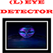 (L)Eye Detector by Harvey Raft - Tour