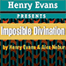 Impossible Divination (Gimmicks and DVD) by Henry Evans and Alex Nebur - Tour