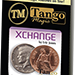 Xchange (Online Instructions and Gimmicks) V0020 by Eric Jones and Tango Magic - Tour