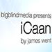 iCaan Blue (Gimmicks and Online Instructions) by James Went - Tour