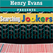 Searching Jookers (DVD and Blue Gimmicks) by Henry Evans - Tour