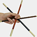 Wood Wand by Himitsu Magic - Tour