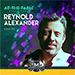 At The Table Live Lecture Reynold Alexander - DVD