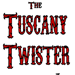 Tuscany Twister by Big Guy's Magic - Tour