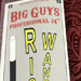 Professional Rising Wand by Big Guy's Magic - Tour