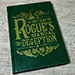 The Intrepid Rogue's Manual Of Deception by Atlas Brookings - Trick