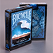 "Bicycle Natural Disasters ""Tsunami"" Playing Cards by Collectable Playing Cards"