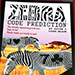 Zebra Code Prediction by Astor and Louis Black - Tour