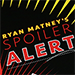 Spoiler Alert (Introduction by John Bannon) by Ryan Matney - Livre