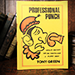 Professional Punch by Tony Green - Livre