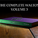 The Complete Walton Vol. 3 by Roy Walton - Livre