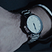 The Watch - Chrome Classic (Gimmicks and Online Instructions) by Joao Miranda