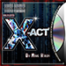 X-act (Blue) by Mike Kirby - Tour