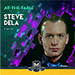 At The Table Live Steve Dela - DVD