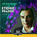 At The Table Live Etienne Pradier - DVD