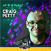 At The Table Live Craig Petty - DVD