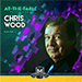 At The Table Live Chris Wood - DVD
