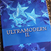 Ultramodern II (Limited Edition) by Retro Rocket - Livre