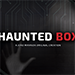 Haunted Box (Deluxe) by João Miranda - Trick