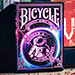 Bicycle Lunar Playing Cards