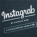 InstaGrab (Gimmicks and Online Instructions) by Patrick Kun - Tour
