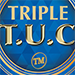 Triple TUC Dollar (D0184) Gimmicks and Online Instructions by Tango - Tour