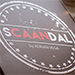 SCAANDAL by Adrian Vega (Online Instructions and Gimmick) - Tour