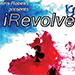 iRevolve (Red/Blue) by Kris Rubens - Trick