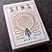SINS Mentis Playing Cards