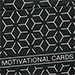 Motivational Cards (Gimmicks and Online Instructions) by Luca Volpe - Tour