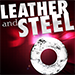 LEATHER and STEEL (Gimmick and Online Instructions) by Al Bach - Tour