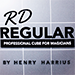 RD Regular Cube by Henry Harrius - Tour