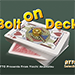 Bolt on Deck by Yoichi Akamatsu - Tour