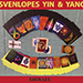 Svenlopes YIN & YANG by Sven Lee - Tour